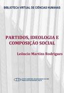 Partidos, ideologia e composi������o social: um estudo das bancadas partid���rias na c���mara dos deputados