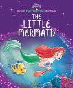 My First Disney Princess Bedtime Storybook: The Little Mermaid【電子書籍】[ Disney Book Group ]