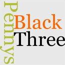 The Three Black Pennys