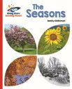 Reading Planet - The Seasons - Red B: Galaxy【電子書籍】[ Becky Dickinson ]