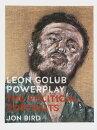 Leon Golub Powerplay