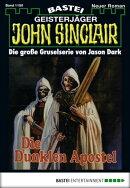John Sinclair - Folge 1150