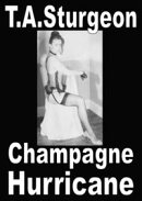 Champagne Hurricane 2015 EDITION