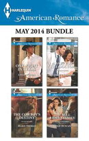 Harlequin American Romance May 2014 Bundle