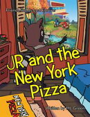 JR and the New York Pizza