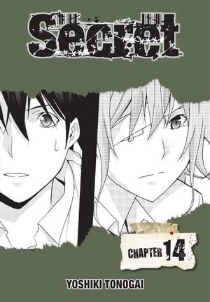 Secret, Chapter 14【電子書籍】[ Yoshiki Tonogai ]