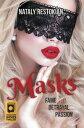 ショッピングtokia Masks【電子書籍】[ Nataly Restokian ]