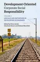 Development-Oriented Corporate Social Responsibility: Volume 2