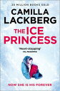 The Ice Princess (Patrik Hedstrom and Erica Falck, Book 1)【電子書籍】[ Camilla Lackberg ]