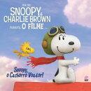 Snoopy & Charlie Brown: Snoopy, o Cachorro Voador