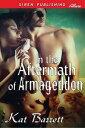 In the Aftermath of Armageddon【電子書籍】[ Kat Barrett ]