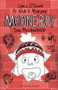 Moone Boy - Der Fischdetektiv【電子書籍】[ Chris O'Dowd ]