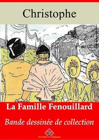 La famille FenouillardArvensa Editions【電子書籍】[ Christophe ]