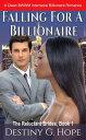 Falling For A BillionaireThe Reluctant Brides, #1【電子書籍】[ Destiny Genesis Hope ]