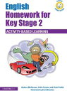 English Homework for Key Stage 2Activity-Based Learning【電子書籍】[ Andrea McGowan ]