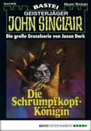 John Sinclair - Folge 0625