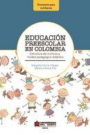 Educaci���n Preescolar en Colombia