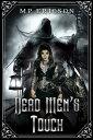 Dead Men's Touch【電子書籍】[ M P Ericson ]