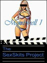 Mombshell 1【電子書籍】[ The SexSkits Project ]