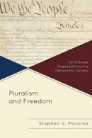 Pluralism and Freedom