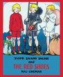 ショッピングレッドシューズ Snipp, Snapp, Snurr and the Red Shoes【電子書籍】[ Maj Lindman ]