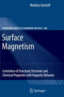 Surface Magnetism