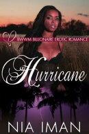 Hurricane: BWWM Billionaire Erotic Romance