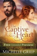 The Captive Heart (FREE PREVIEW)