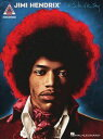 Jimi Hendrix - Both Sides of the Sky Songbook【電子書籍】 Jimi Hendrix