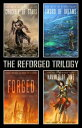 The Reforged Trilogyboxed set【電子書籍】[ Erica Lindquist ]