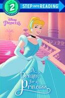 A Dream for a Princess (Disney Princess)