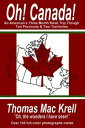 Oh Canada 【電子書籍】 Thomas Mac Krell