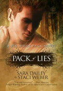 Pack of Lies: Book One of the Red Ridge Pack