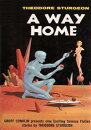 A Way Home: Stories Of Science Fiction And Fantasy