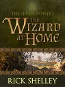 The Wizard at Home【電子書籍】[ Rick Shelley ]