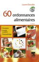 60 ordonnances alimentairesavec mini-site【電子書籍】[ Laurent Chevallier ]