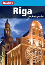 Berlitz: Riga Pocket Guide