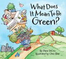 What Does It Mean To Be Green?