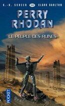 Perry Rhodan n��300 - Le peuple des ruines