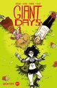 Giant Days #19【電子書籍】[ John Allison ]
