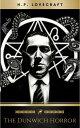 The Dunwich Horror【電子書籍】[ H.P. Lovecraft ]