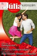 Georgia ���ve, T���l���lni a Valentin-napot, R���gi b���nnek hossz��� az ���rny���ka
