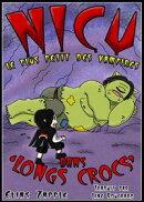Nicu ? le plus petit des vampires dans Longs Crocs