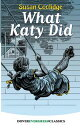 樂天商城 - What Katy Did【電子書籍】[ Susan Coolidge ]