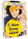 O Adam Buraya Gelecek - Pucca G?nl?k 5. Kitap【電子書籍】[ Pucca ]