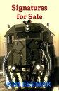 楽天楽天Kobo電子書籍ストアSignatures for Sale【電子書籍】[ Kim Ekemar ]