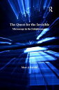 The Quest for the InvisibleMicroscopy in the Enlightenment【電子書籍】[ Marc J. Ratcliff ]