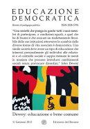 Educazione Democratica, numero 5, gennaio 2013