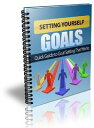 Setting Yourself Goals【電子書籍】[ Anonymous ]
