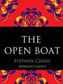 The Open Boat (Mermaids Classics)